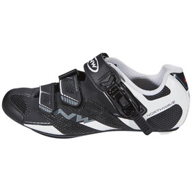 Northwave Sonic 2 SRS Shoes Unisex Black/White
